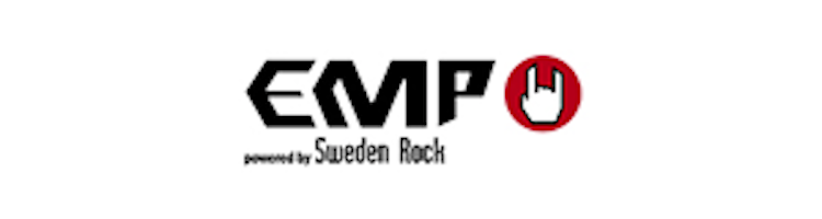 EMP powered by Sweden Rock