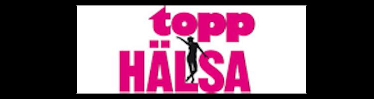 ToppHälsa prenumeration