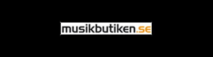Musikbutiken.se