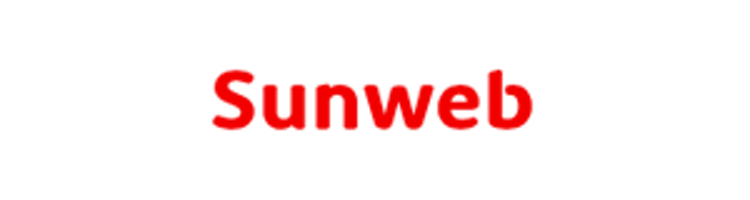 Sunweb - solresor