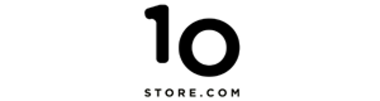 10 store