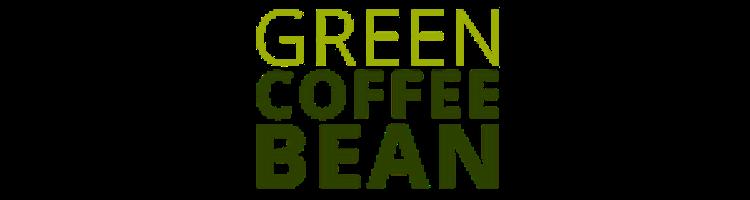 Grönt Kaffe