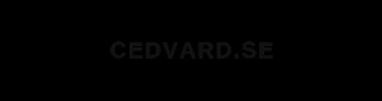 Cedvard