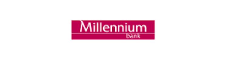 Millenium Konto 360° w promocji