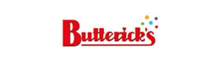 Butterick's